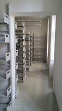 Photo: Sklad 1. poschodí