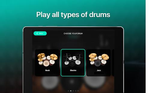 Unduh Drums Gratis