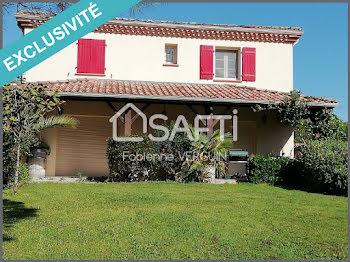 maison à Pont-du-Casse (47)
