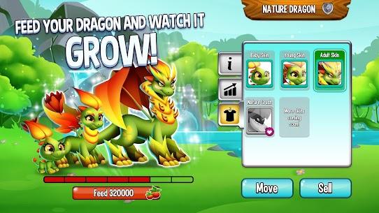 Dragon City MOD Apk 10.4.2 (Free Shopping) 1