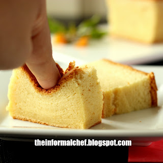 Sponge Cake Softener Recipes.