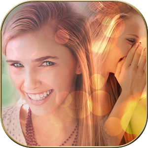 Photo Blender Editing Effects
