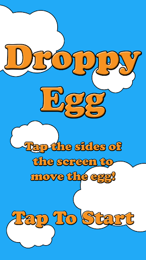 Droppy Egg screenshot