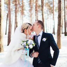 Wedding photographer Dmitriy Noskov (DmitriyNoskov). Photo of 19.03.2018
