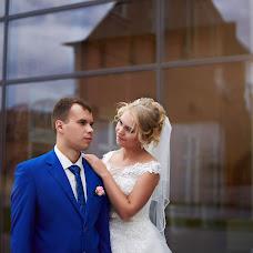 Wedding photographer Anastasiya Sokolova (AnFalcon). Photo of 03.11.2017