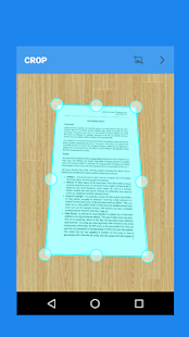 Doc Scanner :PDF Creator +OCR Screenshot