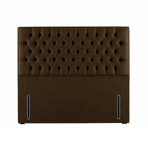 Hypnos Eleanor Euro Slim Headboard