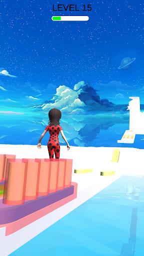 ladybug skating rink sky up  screenshots 6