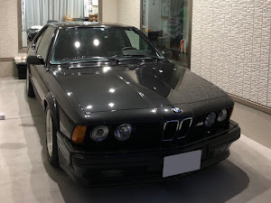 M6 E24 88年式 D車のカスタム事例画像 とありくさんの2019年07月05日20:04の投稿