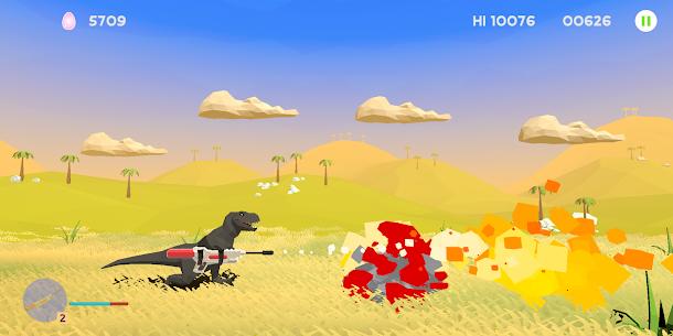 Run Dino Run 3