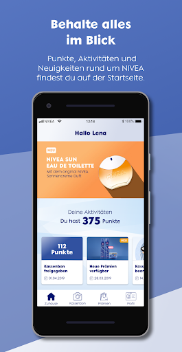 NIVEA App 3.2.2 screenshots 4