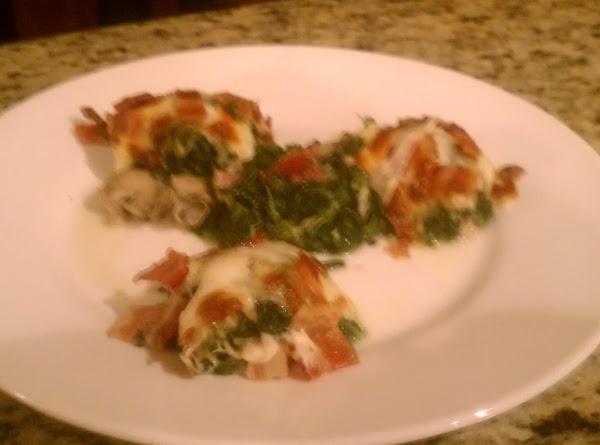 Naked Oysters Rockefeller Recipe