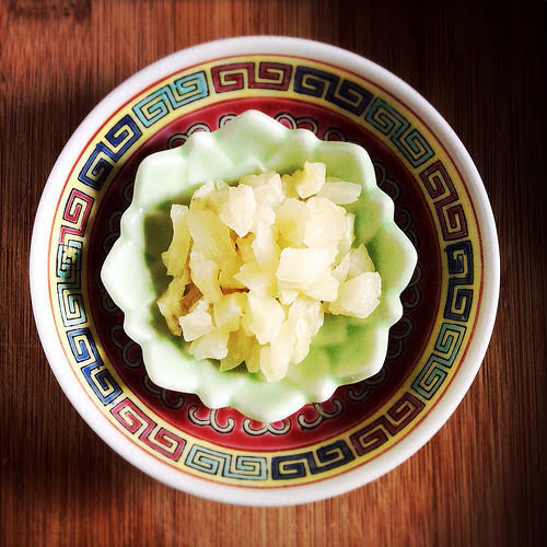 Dry Salted, homemade, oriental pickling melon, recipe, salt, vegetable,  幹腌, 白皮越瓜, 自製, 菜,