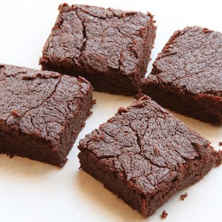 Sourdough Brownies.