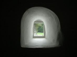 Photo: Mike's beautiful window pic.
