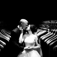 Wedding photographer Vladimir Dmitrovskiy (vovik14). Photo of 22.10.2017
