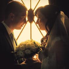 Wedding photographer Yaroslav Schupakivskiy (Shchupakivskyy). Photo of 15.11.2013