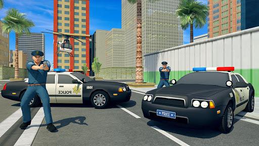 Auto Theft Crime Simulator apkdebit screenshots 4
