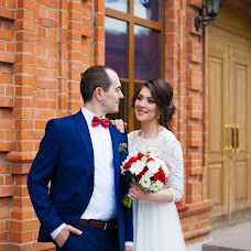 Wedding photographer Tatyana Kopaeva (-Photo-Lady-). Photo of 17.07.2017