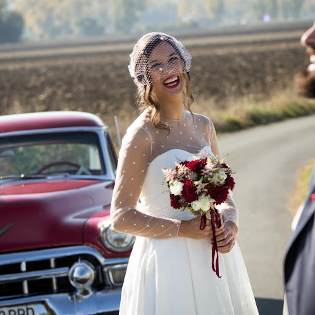 Wedding photographer Joseba Bazterretxea (onaweddings). Photo of 12.12.2017