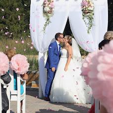 Wedding photographer Viktoriya Ryndina (ryndinavika). Photo of 21.04.2015