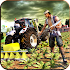 Real Tractor Farming Simulator 3D:New Tractor Game