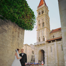 Wedding photographer Maja Gijevski (majagijevski). Photo of 27.02.2018