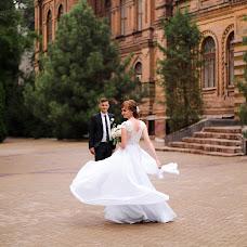 Wedding photographer Tatyana Shadrina (tatyanashadrina). Photo of 10.10.2018