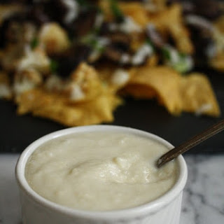 Cauliflower Cheese Sauce Recipe