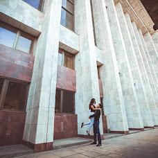 Свадебный фотограф Кристина Глова (KristinaGlova). Фотография от 01.10.2015