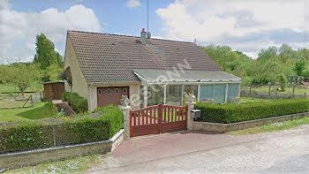 maison à Saint-Bohaire (41)