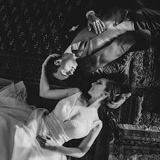 Fotógrafo de bodas Andrés Mondragón (vermel). Foto del 04.06.2019