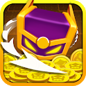 Blade Hero – Spin your blade to win icon