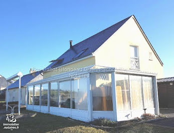 maison à Saint-Pair-sur-Mer (50)