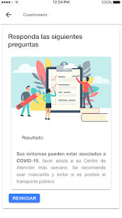 Download Covid19 HSJD For PC Windows and Mac apk screenshot 1