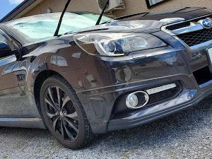 レガシィB4 BMG 2.0 GT DIT アイサイト 4WDのカスタム事例画像 青森県のタイプゴールドさんの2020年05月05日19:39の投稿