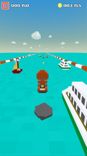 Puppy Patrol Crossy Sea 1.1 {cheat|hack|gameplay|apk mod|resources generator} 5