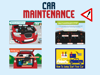 Best car maintenance app 2017 android 11