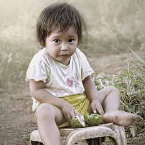 by Jayrol Cabagtong - Babies & Children Children Candids