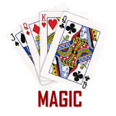Master Magic Card Tricks