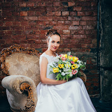 Wedding photographer Aleksandr Slonimskiy (sl0n). Photo of 09.03.2016