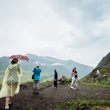Wedding photographer Yuriy Sushkov (Hors). Photo of 13.07.2017