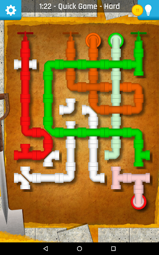 Pipe Twister: Pipe Game screenshots 15