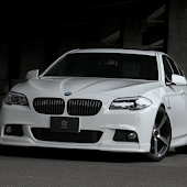 Themes & Wallpapers with Bmw 5