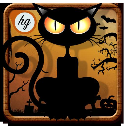 Fear on Halloween night