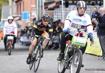 Alweer een tragisch sterfgeval: Rudyco Cycling rouwt om overlijden 15-jarige renner