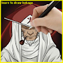 Learn to Draw Hokage APK icon