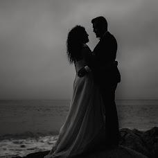 Wedding photographer Marcelo Hurtado (mhurtadopoblete). Photo of 12.05.2018