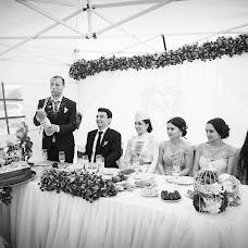 Wedding photographer Batik Tabuev (batraz76). Photo of 24.01.2018
