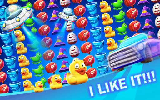 Toy Puzzle Match Game 1.0 screenshots 7